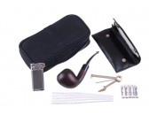 Набор трубокура Passatore в сумке 409-201