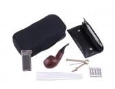 Набор трубокура Passatore в сумке 409-203