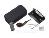 Набор трубокура Passatore Premium Lucca 409-518