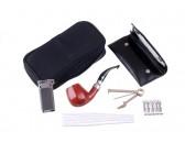 Набор трубокура Passatore Premium Volterra, 409-406
