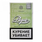 Сигариллы Pepe Easy Green