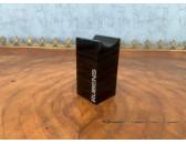 Подставка для сигар Rubens из Обсидиана, черная
