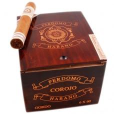 Сигары Perdomo Habano Corojo Gordo
