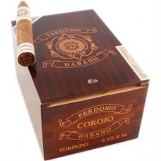 Сигары Perdomo Habano Torpedo Corojo