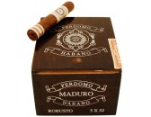 Сигары Perdomo Factory Tour Blend  Robusto Maduro