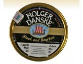 Табак трубочный Planta H.D. Black and Bourbon 100гр.