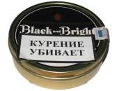 Табак трубочный Planta Black & Bright 100гр.
