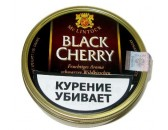 Табак трубочный Planta Black Cherry 100гр.