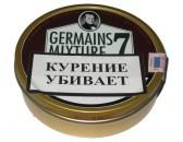 Табак трубочный Planta Germain`s Mixture №7  100гр.