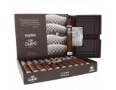 Подарочный набор сигар Plasencia Alma Del Campo Madrono Gordo с пепельницей