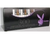 Сигаретные гильзы Playboy 300 шт