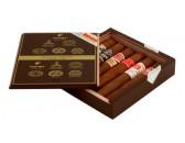 Cигары Combinaciones Seleccion Robustos