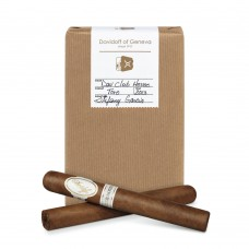 Подарочный набор сигар Davidoff LE 2020 Clubhouse Masters Edition