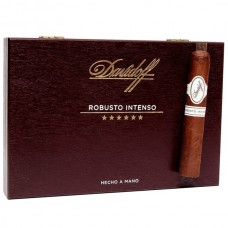 Подарочный набор сигар Davidoff LE 2020 Robusto Intenso