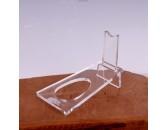 Подставка Mr.Brog для 1 трубки (акрил)