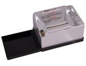 Машинка для набивки гильз Powermatic 2, электро, серебристая, 03147