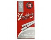 Фильтры сигаретные  «Smoking» Pre-cut Ultra Slim /120