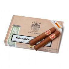 Сигары Punch Short de Punch