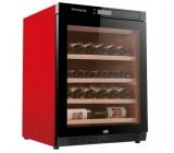 Электронный хьюмидор-холодильник C150A на 400 сигар (Raching)