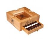 Набор cигар Ramon Bueso Genesis The Project Ashtray Sampler Robusto