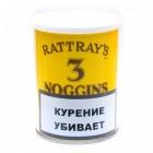 Трубочный табак Rattray's 3 Noggins Full - 100гр