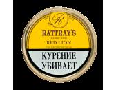 Трубочный табак Rattray's Red Lion - 50гр