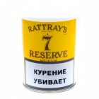 Трубочный табак Rattray's 7 Reserve Medium - 100гр