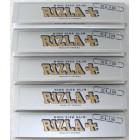 Бумага для самокруток Rizla KS Silver