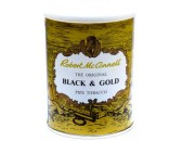 Трубочный табак McConnell Black & Gold, банка 100 гр