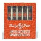 Сигары Rocky Patel Fifty Toro Sampler *5
