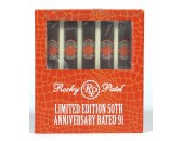 Сигары Rocky Patel Fifty Toro Sampler *5