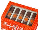 Сигары Rocky Patel Fifty Torpedo Gift Pack *5
