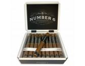 Сигары Rocky Patel №6 Toro