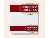 Сигариллы Romeo Y Julieta Mini LE 2019 *20
