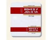 Сигариллы Romeo Y Julieta Club LE 2019 *20