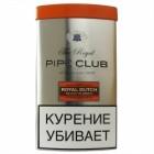 "Трубочный табак ""The Royal Pipe Club Royal Dutch"" банка"