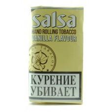 Сигаретный табак Salsa Vanilla