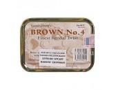 "Трубочный табак Samuel Gawith ""Brown № 4"", 50 гр."