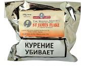 """Трубочный табак Samuel Gawith """"St James Flame"""",  100 гр."""