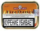 "Трубочный табак Samuel Gawith ""Fire Dance Flake"", 50 гр."