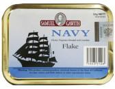"Трубочный табак Samuel Gawith ""Navy Flake"", 50 гр."