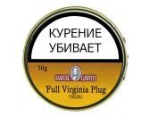 Трубочный табак Samuel Gawith Full Virginia Plug, 50 гр.