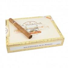 Сигары San Cristobal de La Habana El Morro Vintage 2003-2012