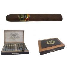 Сигары  San Lotano Oval Habano Toro