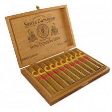 Винтажные Сигары Santa Damiana Robusto Selection 2004