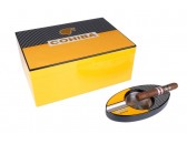 Настольный набор сигарных аксессуаров Tom River SET-560-559