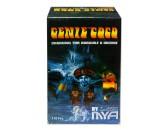 Уголь натуральный Кокосовый Genie Coco by MYA 112шт