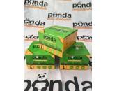 Уголь натуральный Кокосовый  Panda 27 куб.