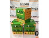 Уголь натуральный Кокосовый  Panda 54 куб.