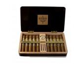 Подарочный набор сигар Gurkha Jubilee Toro*10